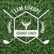 Team Europe Legends Banquet