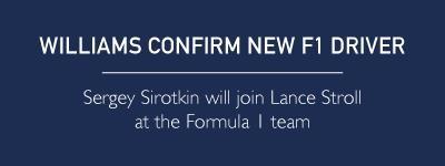 Williams-new-driver 1