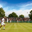 BNP Paribas Tennis Classic - Saturday