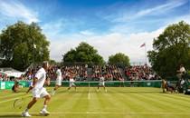 Tennis Classic Hospitality Hospitality