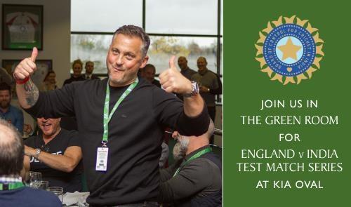 England v India GR