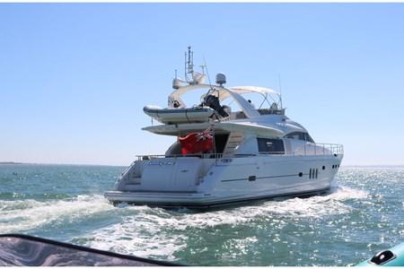 super power boat