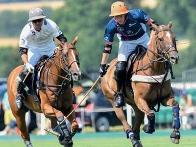 World class Polo