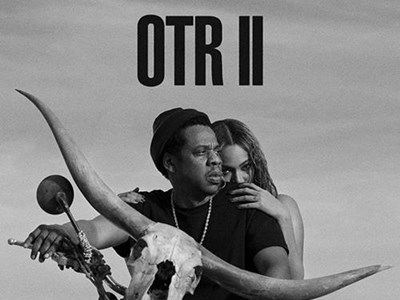 Jay-Z & Beyonce | On The Run II