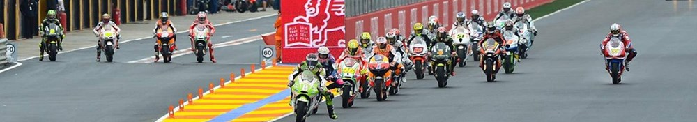 MotoGP™ Hospitality