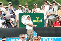BMW PGA Championships - Friday