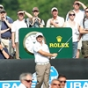 BMW PGA Championships - Thursday