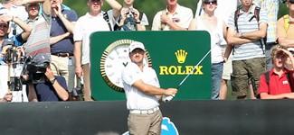 BMW PGA Golf Championships Hospitality Hospitality