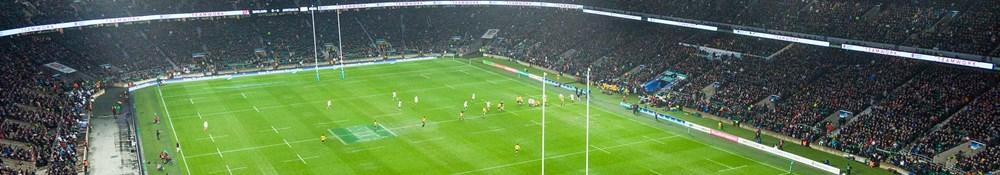 Autumn International Rugby Hospitality