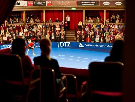 NEW Champions Tennis 3
