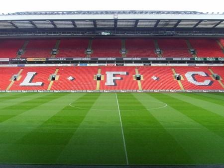 NEW Liverpool 1