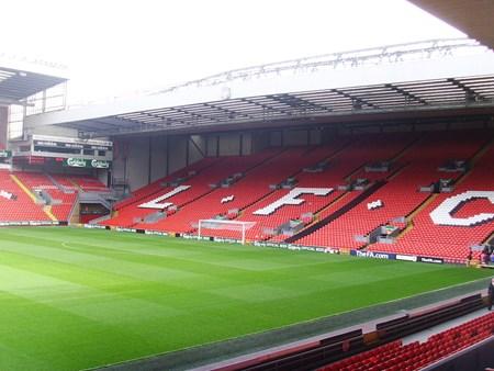 NEW Liverpool 7