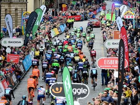 NEW Tour of Britain 3