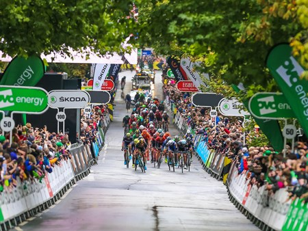 NEW Tour of Britain 4