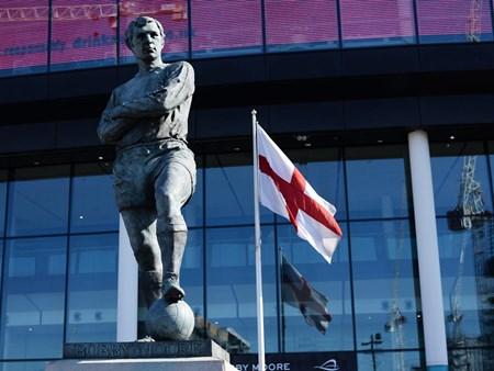 Wembley Stadium 2
