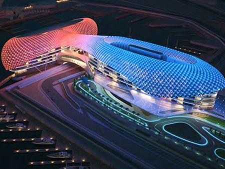 NEW Abu Dhabi 1