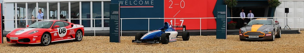 Motor Sport Hospitality