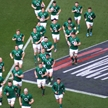 Ireland v France - Six Nations