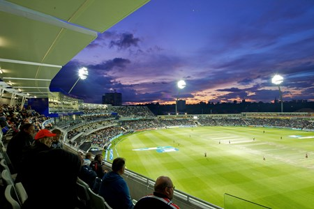 Edgbaston Evening Game