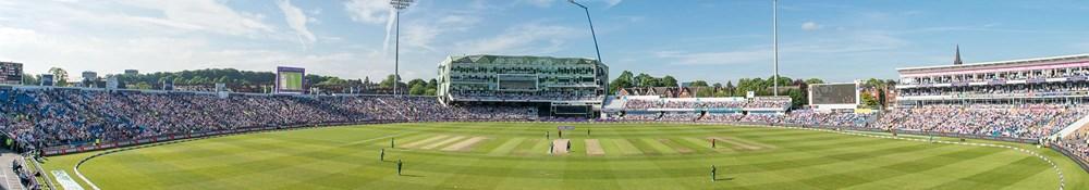 England v India - 3rd ODI
