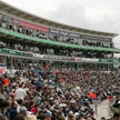 England v West Indies - 2nd Investec Test - Day Four
