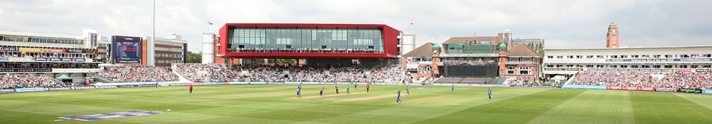 Emirates Old Trafford Hospitality