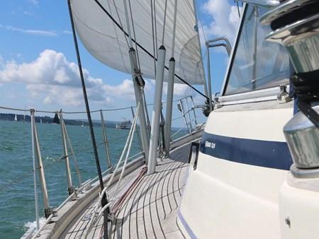 2019 | 52ft sail