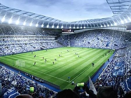 NEW Stadium