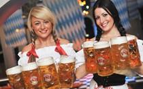 London Bierfest Hospitality Hospitality