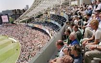 ODI Cricket Hospitality Hospitality