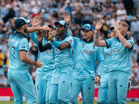 NEW England ODI