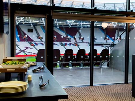 NEW London Stadium - Private
