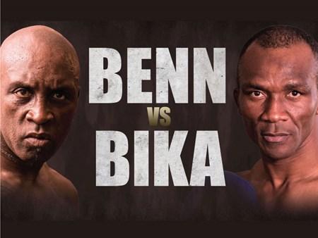NEW Benn v Bika 2019