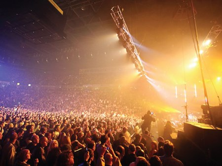NEW Manchester Arena
