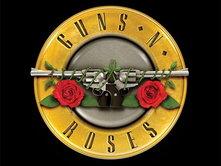 Guns N Roses Hospitality