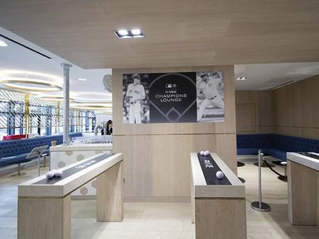 MLB - Champions Lounge 3