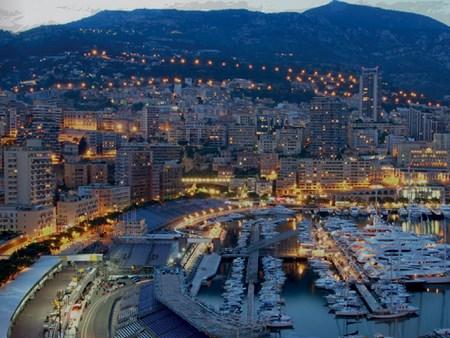 Monaco Historic 2