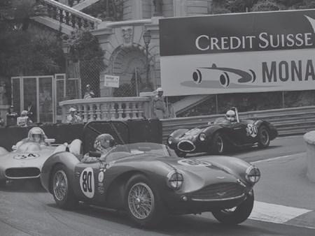 Monaco Historic 3
