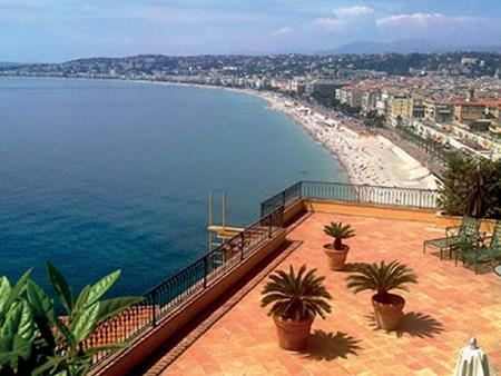 Monaco Historic 4