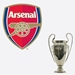 Arsenal v Montpellier - Group Stage