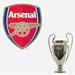 Arsenal v Schalke 04 - Group Stage
