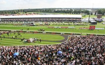 Doncaster Racecourse Hospitality